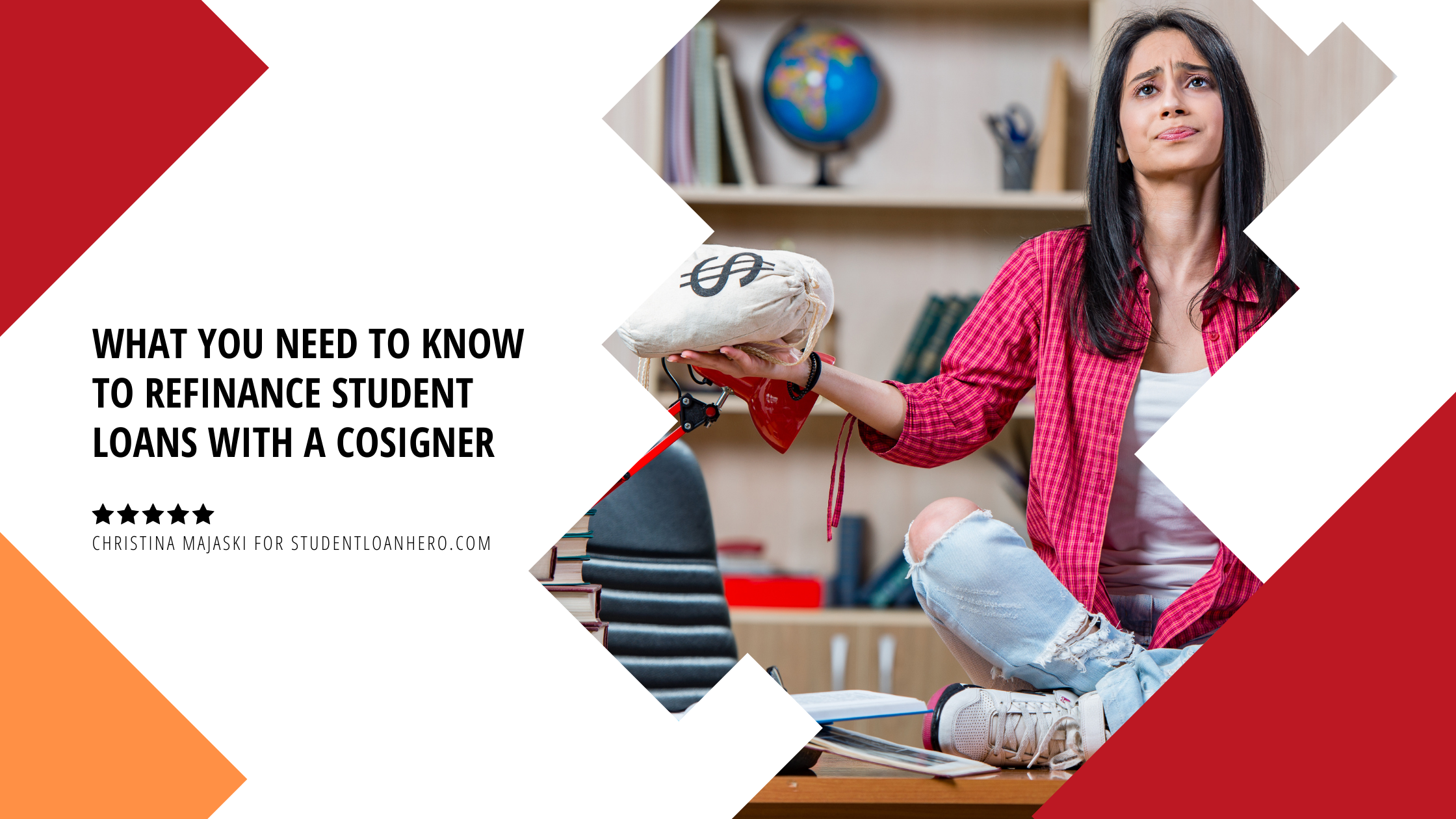 What You Need to Know to Refinance Student Loans With a Cosigner