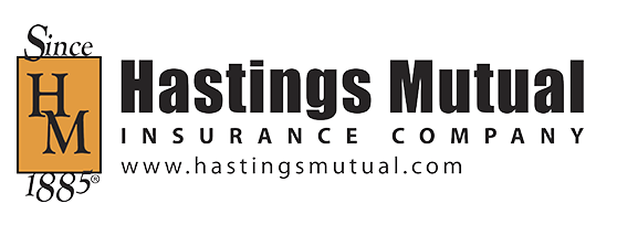 Hastings Mututal Insurance Company Logo