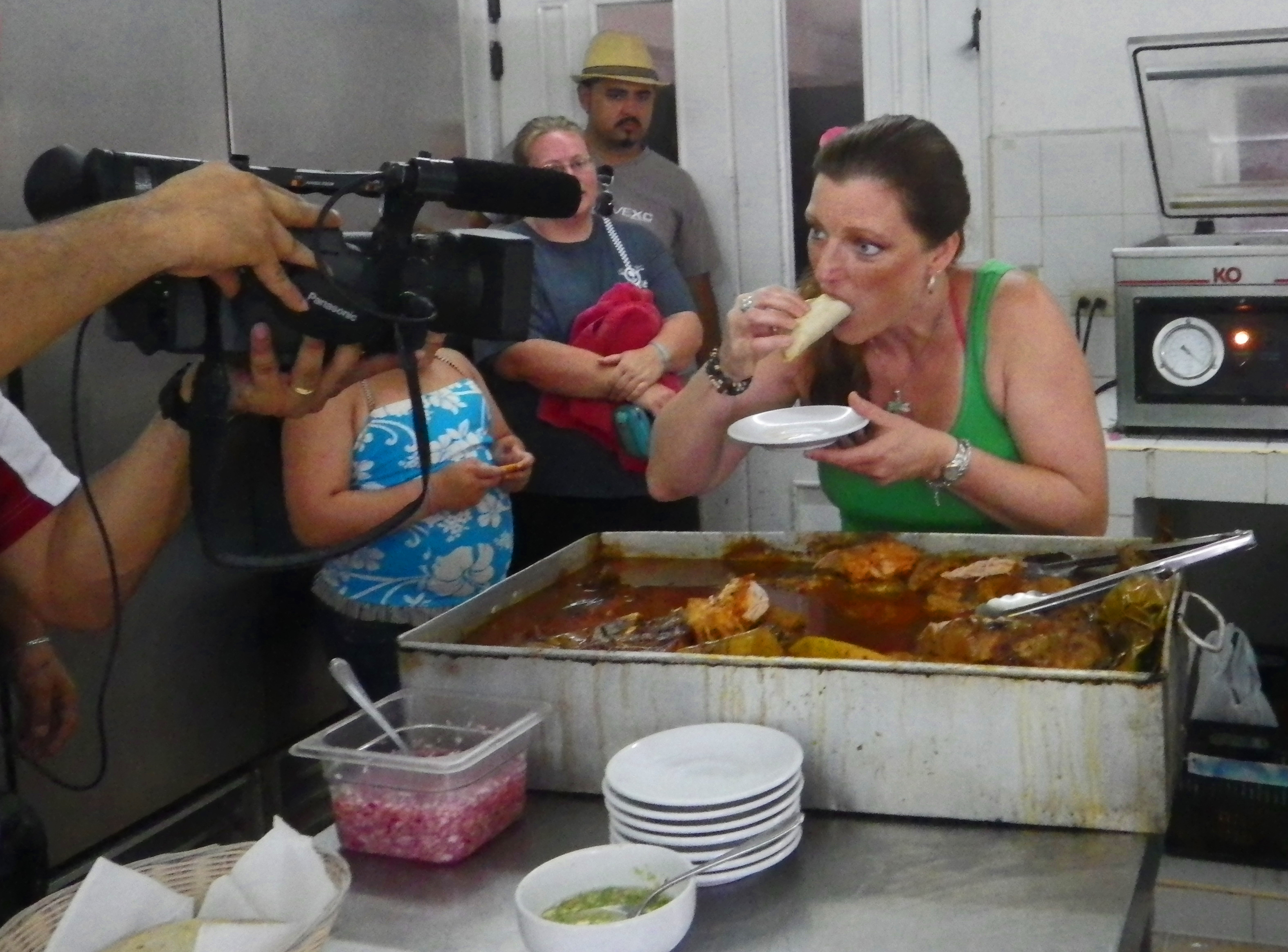 Cochinita Pibil Pork Recipe Mayan Style