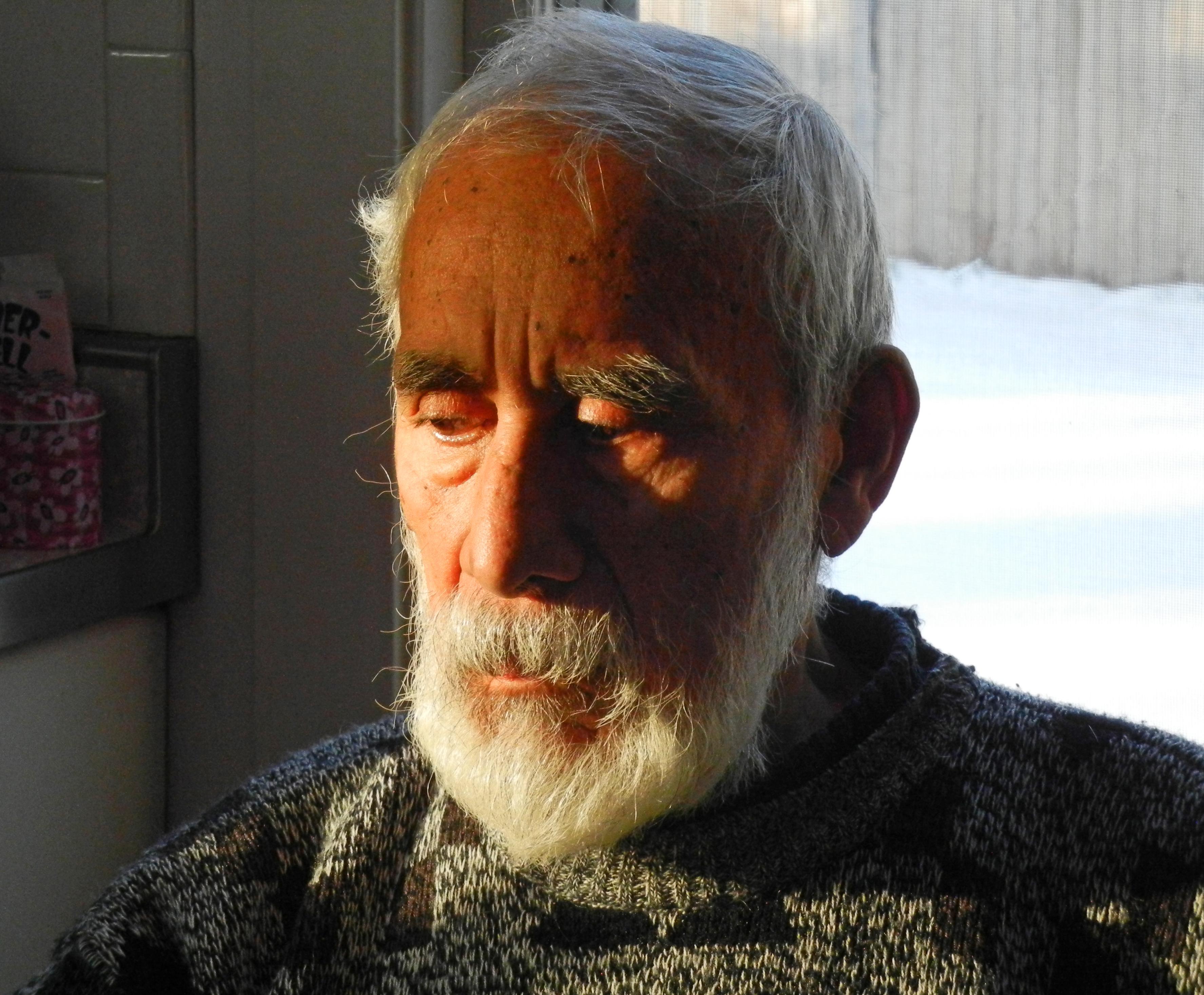 Grandpa Jose and the Table