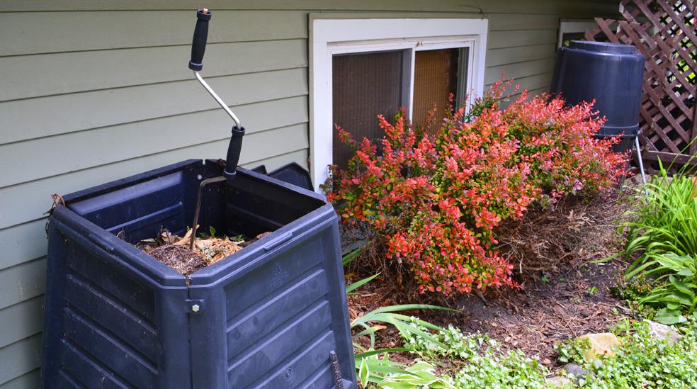 Favorite Compost Tools of the Garden Season