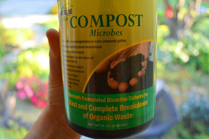 Compost Microbes