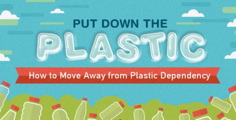 Tips on How To Reduce Plastic