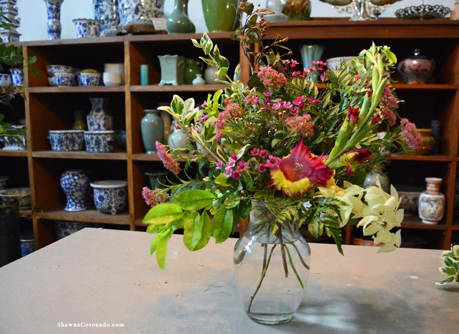 Secret Pro Tips for Cut Flowers – Part II