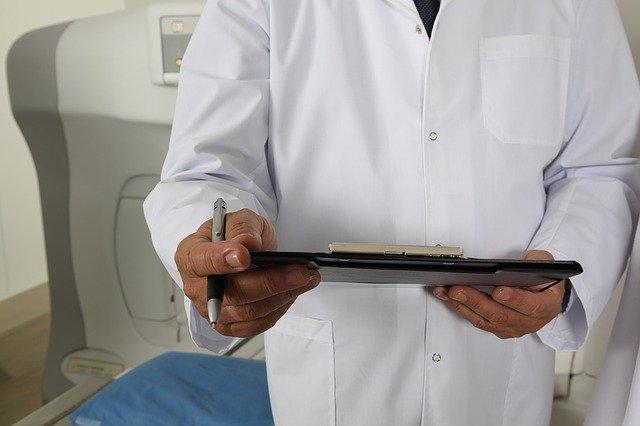 Chronic inflammation doctors visit