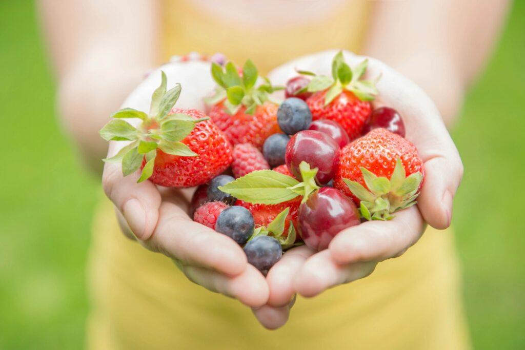 antiinflammatory diet prevents pain