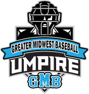 Greater Midwest Baseball Umpires