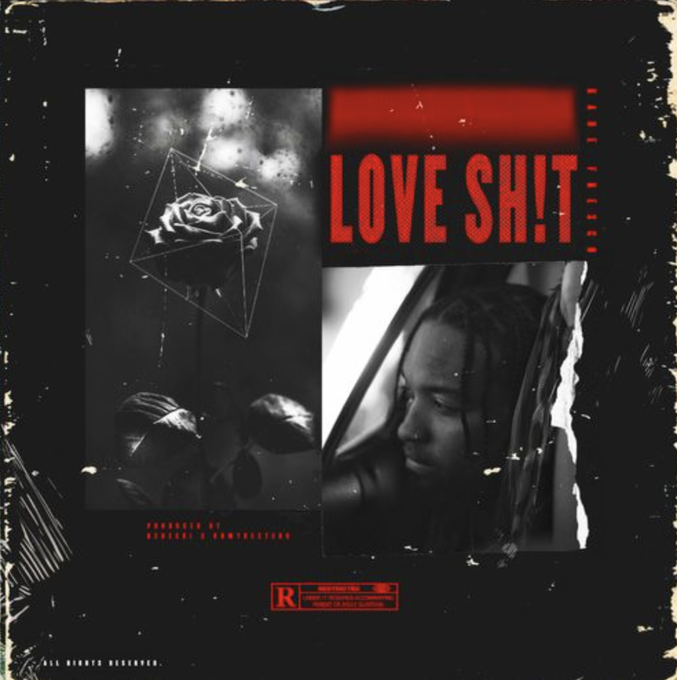 RSG Agency - Kade Fresco - Love Sh!t