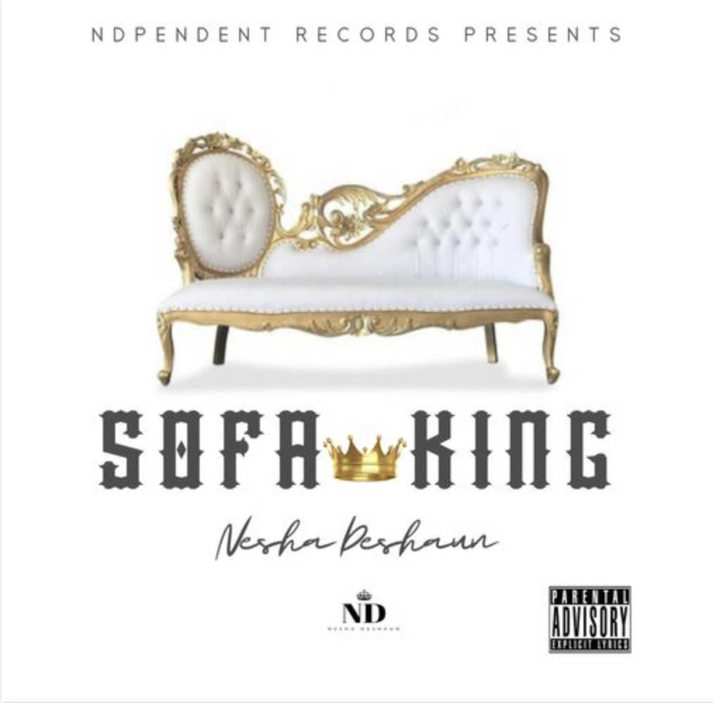 RSG Agency - Nesha Deshaun - Sofa King