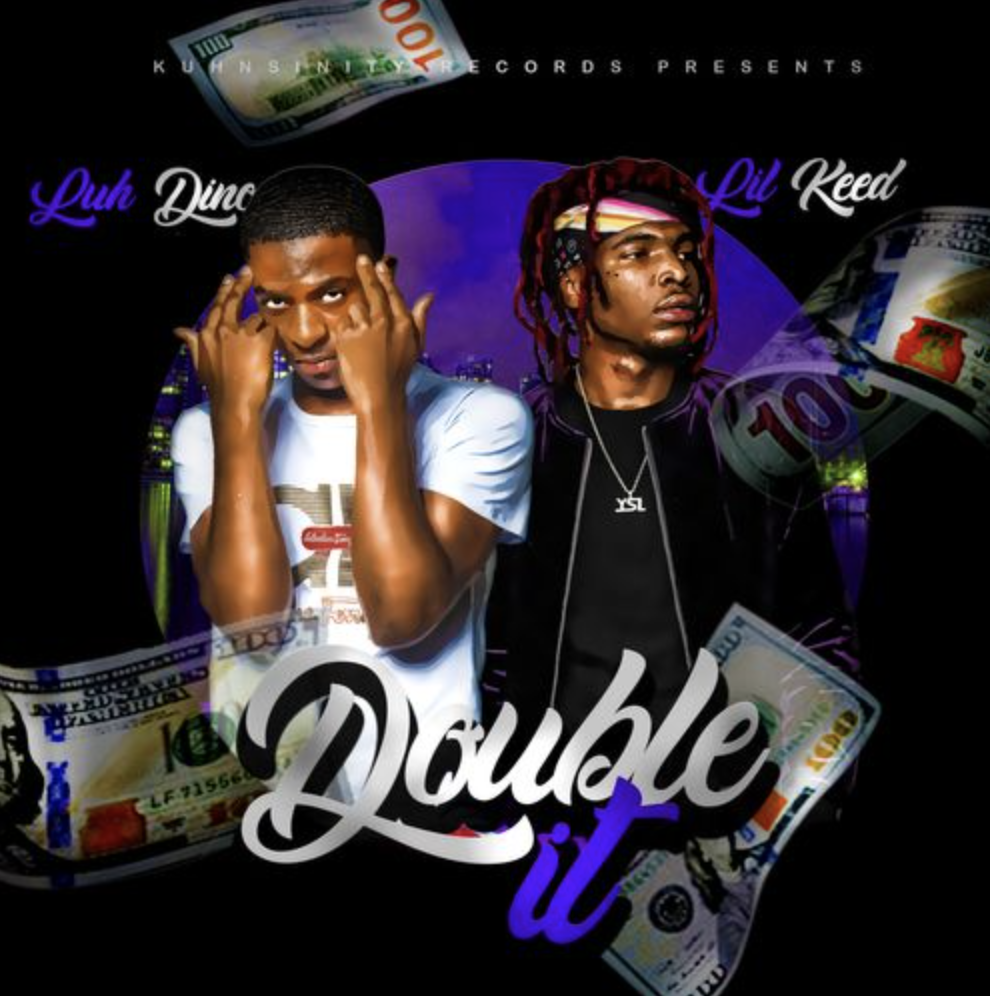 RSG Agency - Luh Dino Feat. Lil Keed - Double It