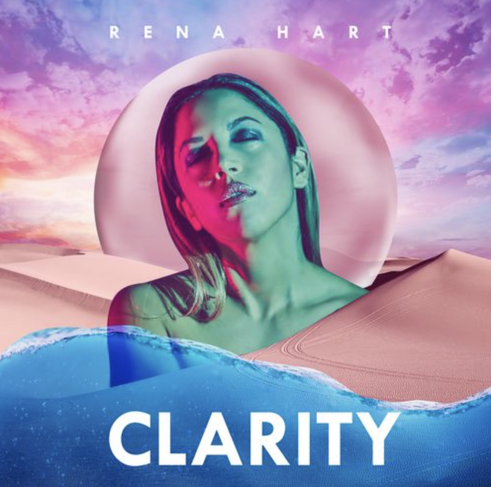 RSG Agency - Rena Hart - Clarity