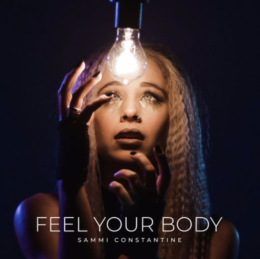 RSG Agency - Feel Your Body - Sammi Constantine