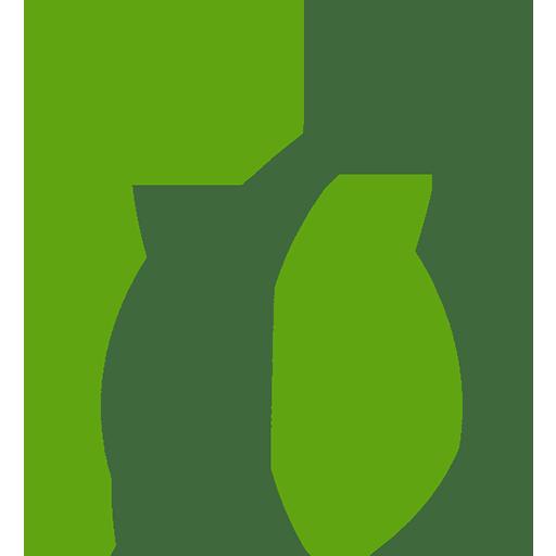 full color logo icon