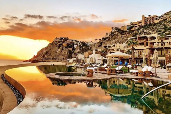 Mejores Hoteles en Cabo San Lucas Top 10 (2021)