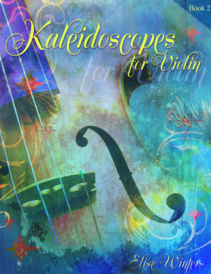 Kaleidoscopes Book 1