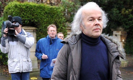 Chris Jefferies case: exquisite psychological investigation wrong again...