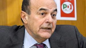 Ital election bersani