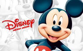Ital election Mickey face