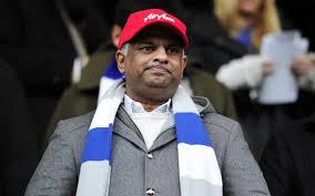 Fernandes QPR sad