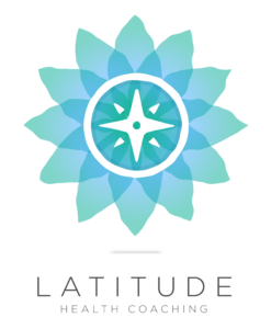 Latitude Health Coaching Logo