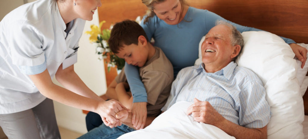 Hospice Care Isn't A Death Sentence: Get the Facts