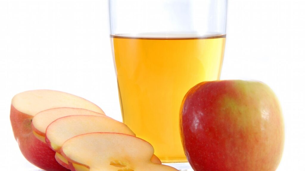 Apple Cider Vinegar and Your Health