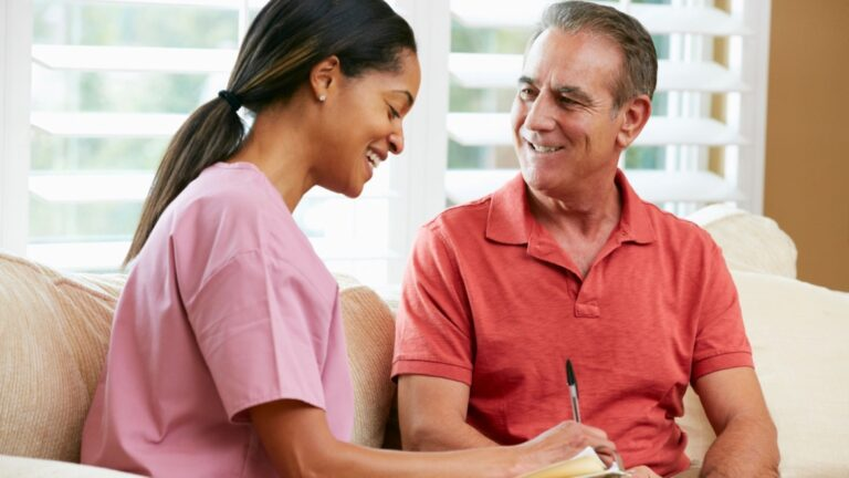 What Does Medicare Cover When It Comes to Home Health Services?