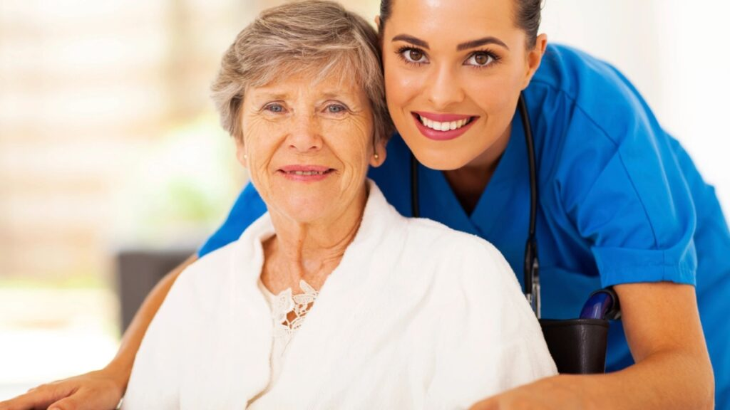 Screen Your Home Care Company