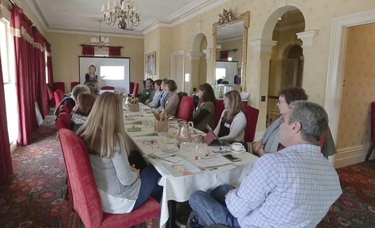 iinspire media workshop