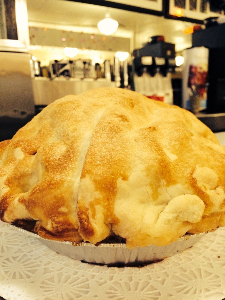 Pie Lou's Apple
