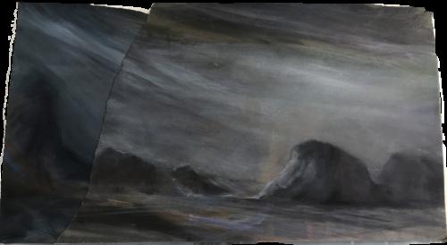 Night Shadows XIII