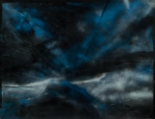 Night Shadows XVI
