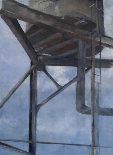 Watertower II