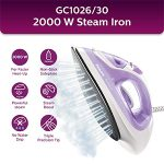 Philips EasySpeed GC1026 Steam Iron