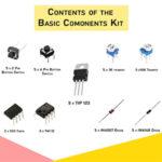 Basic Component Kit 1