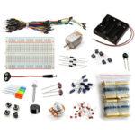 DIY Electronics Project STarter Kit