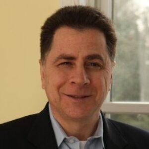 Profile photo of Allan Goldberg