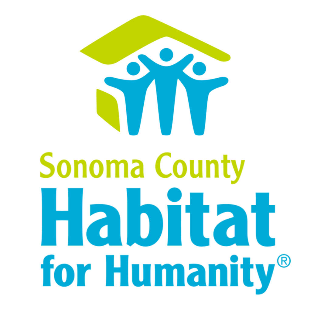 Sonoma County Habitat for Humanity Logo