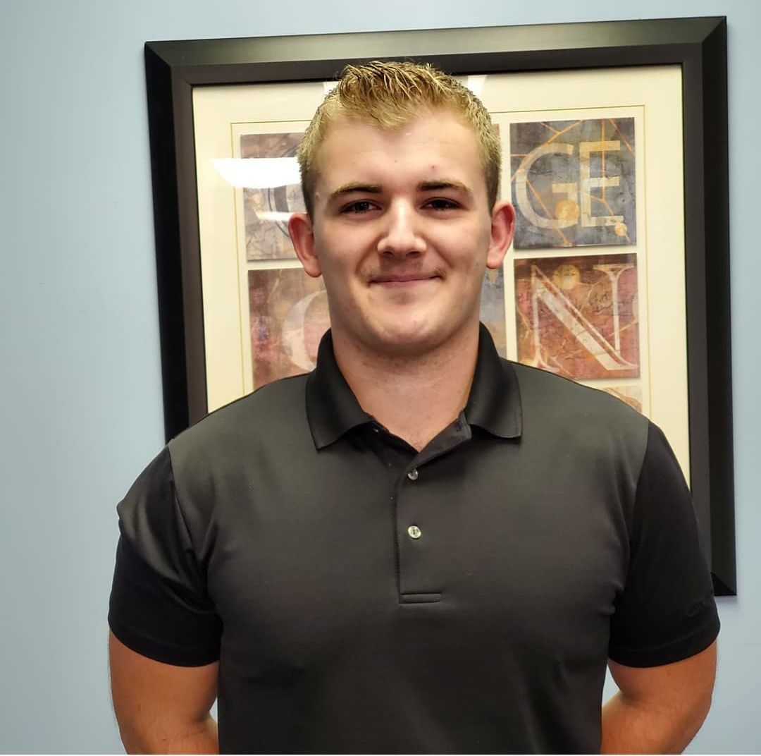 Timothy Morgan, Lee Physical Therapy & Wellness, Cairo New York