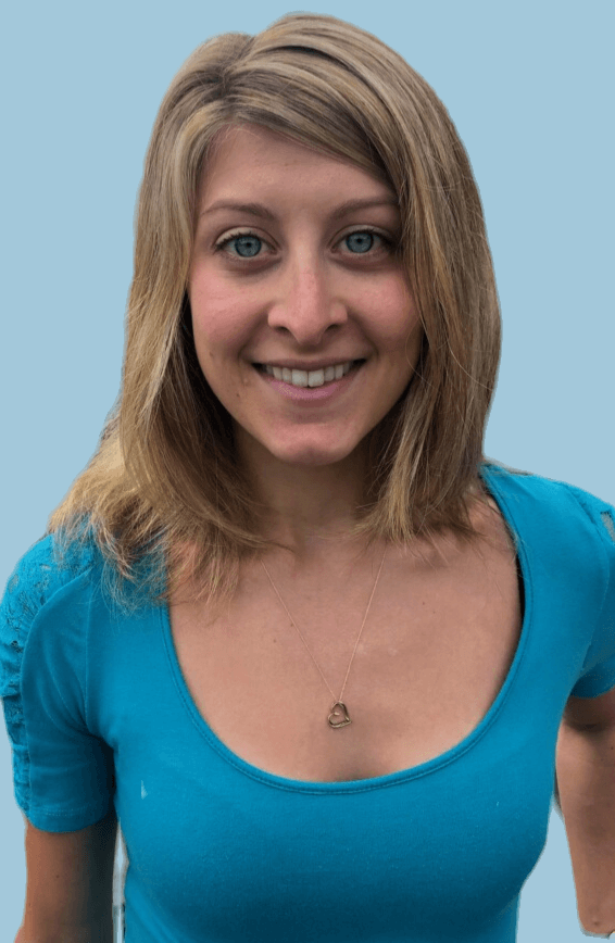 Trisha Livermor, Lee Physical Therapy & Wellness, Cairo New York