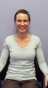 Kathrina Lee, Lee Physical Therapy & Wellness, Cairo New York