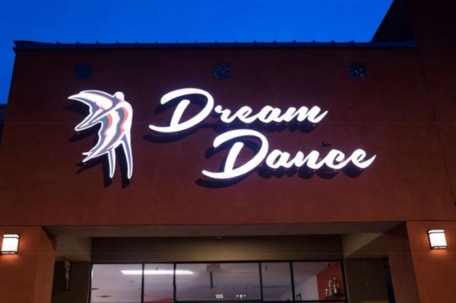 Dream Dance, Tucson, Arizona