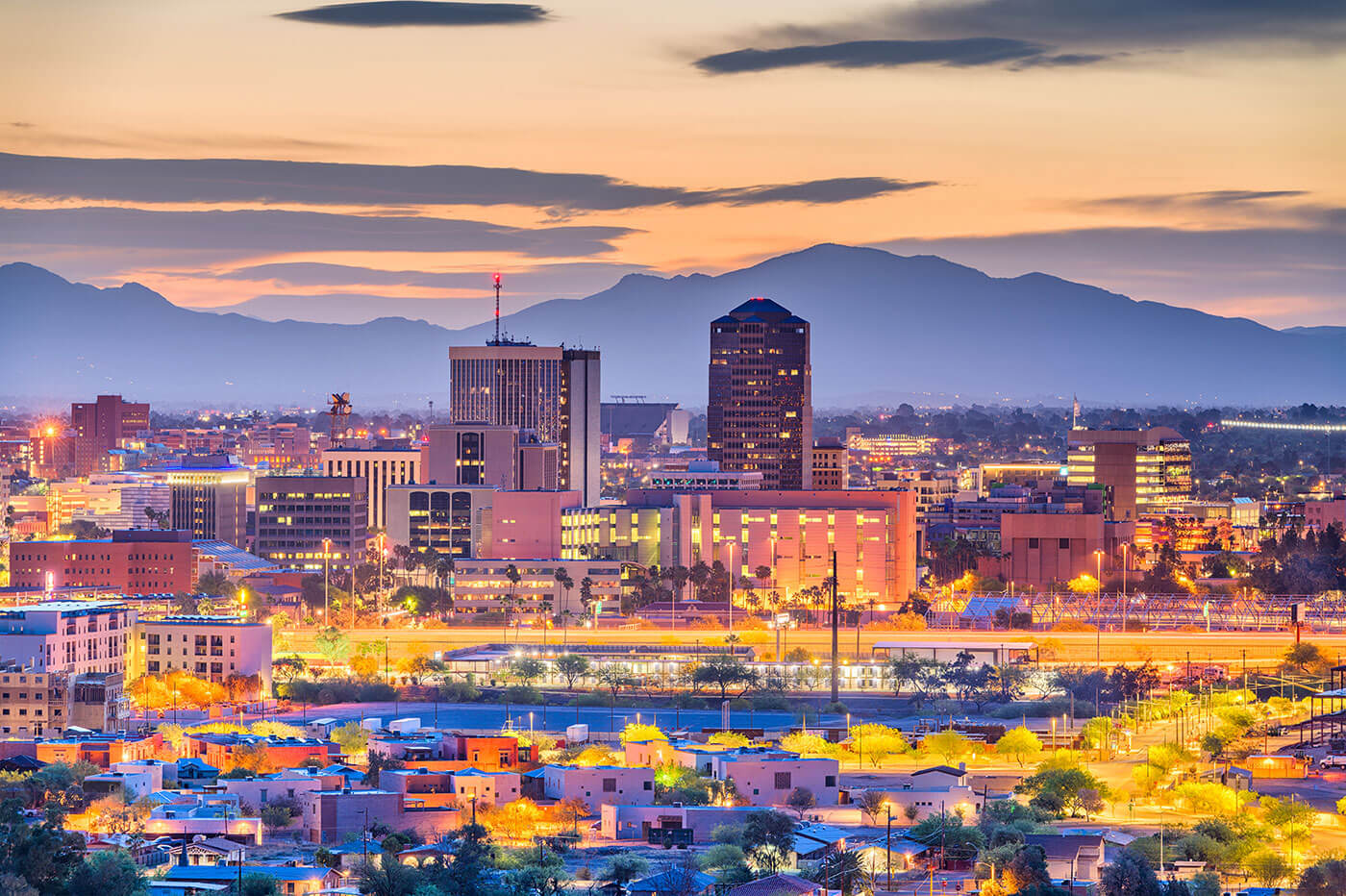 Mark Hays Tucson Commercial Real Estate
