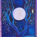 Night-Magic-painting-by-judith-shaw