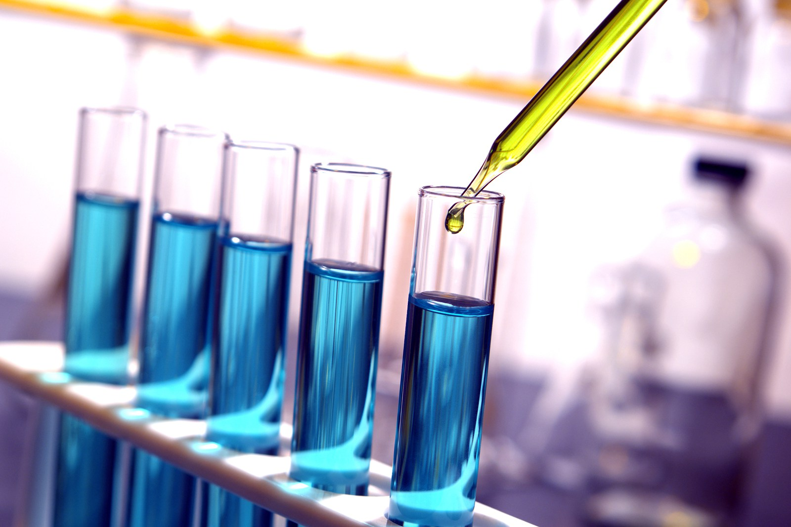 bigstock-Test-Tubes-in-Science-Research-5143772