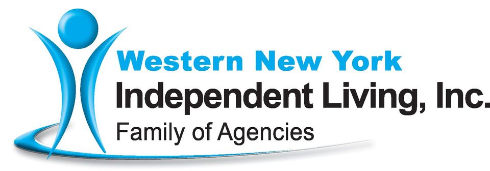 WNYIL Family of Agencies Logo