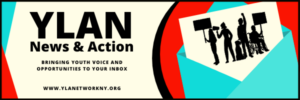 March YLAN News & Action Now Available