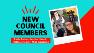 YLAN Welcomes New Members to the Council
