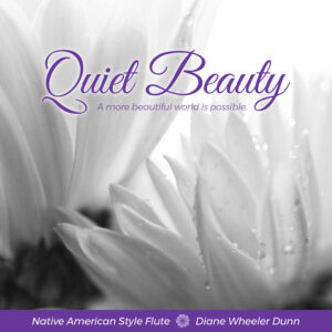 quiet beauty album cover