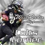Colts Corner Podcast 12-6-19